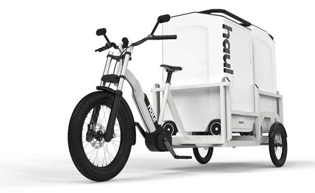 HAUL-Cargo-Bike-2021-Aluminum-Extrusion-Design-Competition