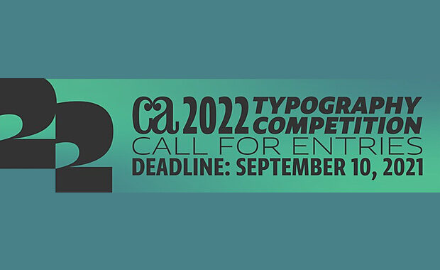 Communication-Arts-2022-Typography-Competition