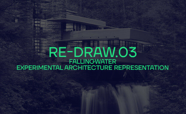 Re-Draw-03-Fallingwatter-Non-Architecture-Competitions
