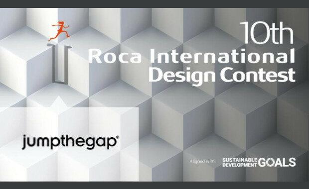 jumpthegap-2021-10th-Roca-International-Design-Contest